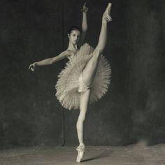 Maria Khoreva Мария Хорева | Ballet: The Best Photographs