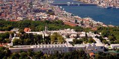 12. Topkapi Palace, Istanbul, Turkey (2001)