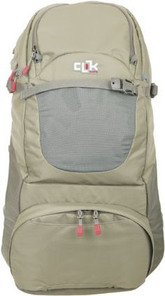 Clik Elite CE710GR Venture 35 Gray -- See this great product.