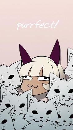 Skullgirls, Arte Cyberpunk, Beowulf, Anthro Furry, Cool Pokemon, Fighting Games, Monster Girl, Fantasy Girl, Anime Style