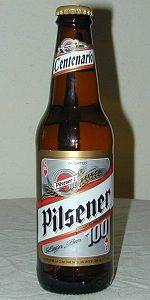 Centenario Pilsner 100 (El Salvador)