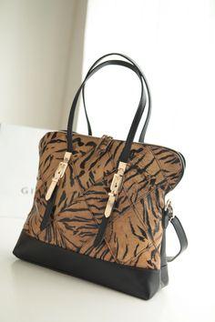 Landchester - Leopard Tassel Handbag Shoulder Bag, $39.90 (http://www.landchester.com/leopard-tassel-handbag-shoulder-bag/)
