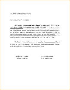 survey cover letter template