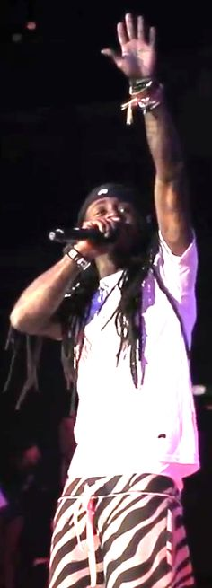 (Happy Father's Day!) ~ Lil Wayne - Bill Gates [Birthday Bash 2012] (Live) | The 'Real' BET