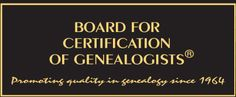 Promoting Quality in Genealogy