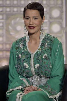 Princess Caftan ,Lalla Meryem of Morocco http://www.jetradar.com/?marker=126022