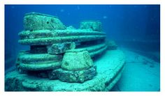 Memorial Reef  Located 3.25 miles east of Key Biscayne in Miami, FloridaNeptune Memorial Reef™ is the largest man-made reef ever conceived. The Memorial Reef™ is also a member of the Green Burial Council.    Our completed first phase is a classical re-creation of the Lost City, 40 feet under the sea. These structures have produced a marine habitat to promote coral and marine organism's growth while creating the ultimate 'Green Burial' opportunity.