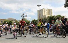 Bicincittà 2013 a Campobasso e una divertente giornata su due ruote | Molisiamo