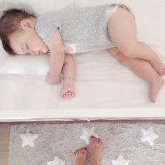 como ensinar o bebe a dormir sozinho