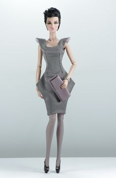 fashion dolls | ... II and it's designed for Fashion Royalty dolls. Check it out below