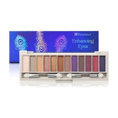 Mua Phấn mắt BH Cosmetics Enhancing Eyes Palette Bright Blue Eyes chính hãng, giá tốt tại Lazada.vn, giao hàng tận nơi, với nhiều chương trình...