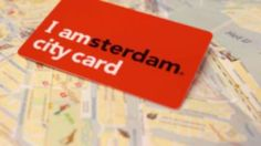 Is the I Amsterdam card worth the money? My review of the Amsterdam discount city pass for a long weekend with kids. More on MummyTravels blog.