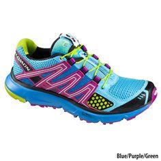 d19432c616dc0 Salomon Womens XR Mission Athletic Shoe - Gander Mountain    109.99  Melhores Tênis De Corrida