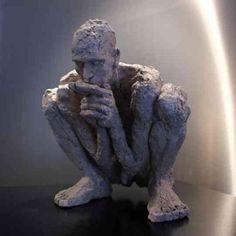 Imagini pentru andrew diacono sculptures
