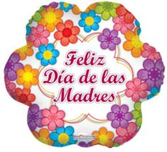 Happy Mothers Day In Spanish 2019 Mothers Day Special, Happy Mother S Day, Best Mother, Mothers Love, Spanish Mothers Day, Cookie Cake Designs, Spanish Holidays, Paw Patrol Cake, Mothers