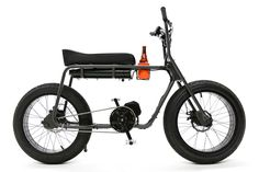 The Super 73 Electric Bike Is the E-Bike Solution You've Been Waiting For