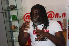 Tiken Jah Fakoly  Je suis de la génération Sankara  - Abidjan.net