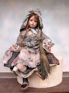 Montedragone's Doll - Spring/Summer 2015