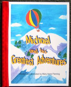 Personalized / Photo Storybook  The Greatest by funstorybooks, $20.00