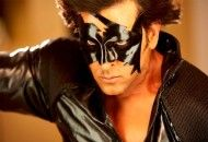 """Hrithik Roshan said, """"Krrish is a symbol of courage, strength, power and harmony. The values that define Krrish have by far, had the biggest impact on my life. : http://sholoanabangaliana.in/hrithik-roshan-unveils-krrish-3-merchandize/"""