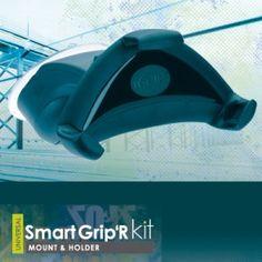 iGrip Smart Grip'R für iPhone bei www. Ipad, Ergonomic Mouse, Iphone, Computer Mouse, Smartphone, Autos, Tecnologia, Slipcovers, Pc Mouse