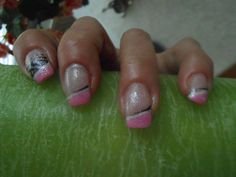 Pink. <3