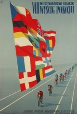 Bicycle Race, Perfect People, Bike Art, Vintage Bicycles, Road Bikes, Advertising Poster, Courses, Layout Design, Berlin