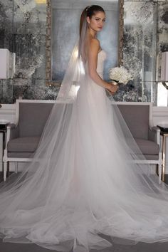 Wedding gown by Romona Keveza Luxe Dream Wedding Dresses, Bridal Wedding  Dresses, Bridal Style 354b5a1cb7
