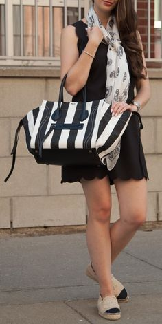 325c02d968 Céline Phantom bag with stripes. Shop beautiful pre-owned designer handbags  at www.