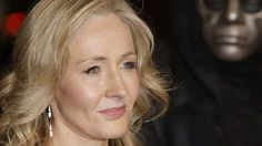 Rowling 'very angry' after British law firm admits leaking alter ego
