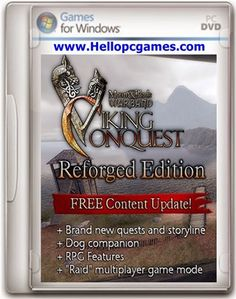 Mount And Blade Viking Conquest PC Game File Size: 1.69 GB System Requirements: OS: Windows® XP, Vista, Windows 7 CPU: Intel Pentium 4 2.0 GHz or AMD 2.5 GHz RAM Memory: 3 GB Video Card: (256 MB+) DirectX: 9.0c HDD Space: 3.5 GB Free Sound Card: Yes Download Need For Speed NFS Shift 2 Unleashed …
