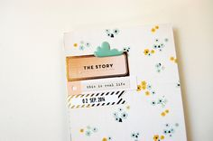 Bylaeti for Crate Paper - Back to school - WONDER Collection