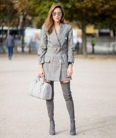 694829a270ee Street Style  Ideas de look, diferentes estilos. Inspírate con la moda en la