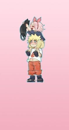#Team7 #Naruto #Sakura #Sasuke #NaruSaku Wallpaper