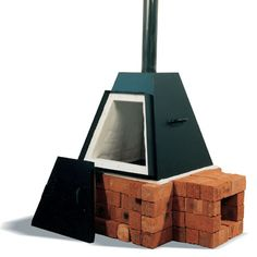 i would love to see this available in the USA  Roderveld Pottery Equipment:  http://www.roderveld.com/  Pyramid Wood Kilns