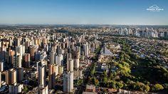Por Wilson Vieira. #Londrina #Parana #Brazil