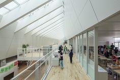 Numata Elementary School / Atelier BNK