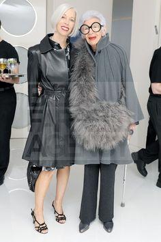 Linda Fargo - the Fashion Spot