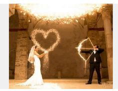 Cool #Wedding Idea picture perfect #love #hearts #dress