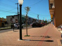 Capanema, Paraná, Brasil - pop 19.229 (2014)