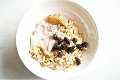 Dairy-Free, Delicious, and Probiotic-Rich Coconut Yogurt