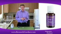 young living essential oils channel - YouTube