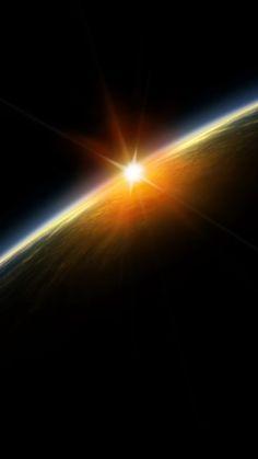 iPhone 6 Wallpaper #iPhone6,#Wallpaper,#Space