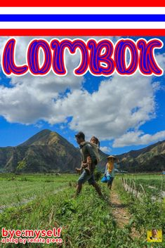 Pinnable Picture on the Post on LOMBOK - Bali 's serene alternative Kuta Beach, Bali Lombok, Gili Trawangan, Gili Island, Countries To Visit, Bali Travel, Ubud, Southeast Asia, Serenity