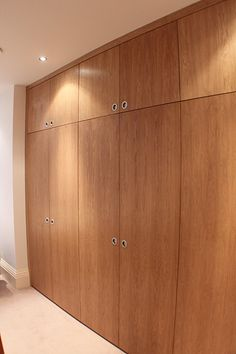 Fitted Wardrobes and other Built-in furniture best in London. We specialised in Fitted Bedrooms, Alcove Cupboards, bookshelves and other Fitted Furniture Fitted Bedroom Furniture, Fitted Bedrooms, Built In Furniture, Bespoke Furniture, Home Furniture, Wooden Door Design, Wooden Doors, Wardrobe Closet, Built In Wardrobe
