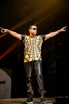 Daddy Yankee Toulouse France Concert 0ddb7db4c