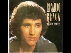 Ricardo Braga - Uma estrela vai brilhar ( Visite no Orkut CONHEÇO TUDO D...