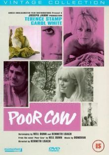Terrence stamp and carol white in poor cow 3 british kitchen sink poor cow 1967 british kitchen sink workwithnaturefo