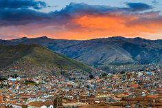 Cusco #Perú