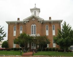 Here Are The 12 Oldest Towns In Arkansas